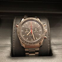 Omega Speedmaster Professional Moonwatch Steel 44,25mm Black