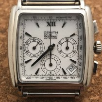 Zenith El Primero Chronograph 90/01 0420 400 2000 pre-owned