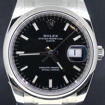 Rolex Oyster Perpetual Date 115200 2019 neu