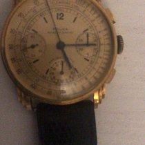 Rolex Oro amarillo usados Chronograph