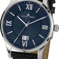 Jacques Lemans Classic London 1-1845O new
