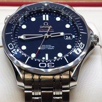 Omega Seamaster Diver 300 M 212.30.41.20.03.001 2018 new