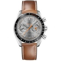 Omega 329.32.44.51.06.001 Steel Speedmaster Racing 44.2mm new United States of America, Pennsylvania, Holland
