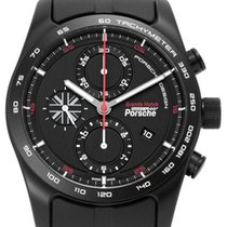 Porsche Design Chronotimer Titanium 42mm