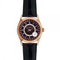 Patek Philippe Rose gold 37mm Automatic 6000R new