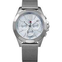 Tommy Hilfiger Steel 42mm Quartz 1781846 new United States of America, Connecticut, Shelton