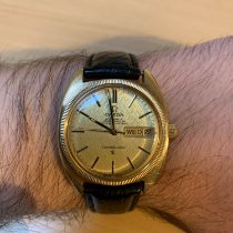 Omega Constellation Day-Date 168.029 1970 pre-owned