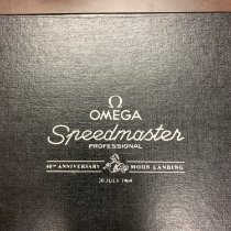 Omega Speedmaster Professional Moonwatch 311.30.42.30.01.002 2009 brukt