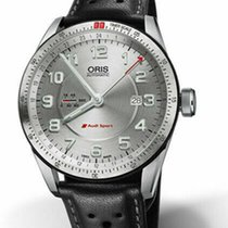 Oris Audi Sport Steel 44mm United States of America, Florida, Sarasota