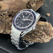 Omega Seamaster 300 neu 2020 Automatik Uhr mit Original-Box und Original-Papieren 23330412101001