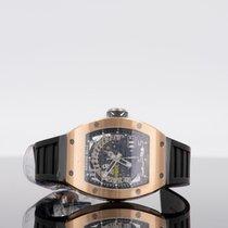 Richard Mille RM 029 Titanio Transparente Arábigos
