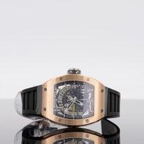 Richard Mille Titanium Automatic Transparent Arabic numerals new RM 029