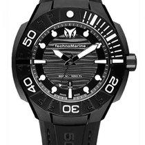 Technomarine Black Reef 513003 new