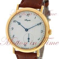 Breguet Classique 5140BA/29/9W6 new