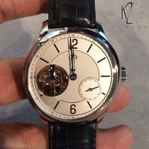 Greubel Forsey Tourbillon 24 Secondes Vision GF01 Limited...