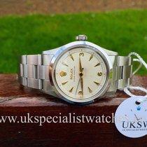 Rolex Oyster Perpetual – Semi BubbleBack 6332 – Brevet+1954