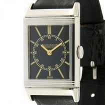 Jaeger-LeCoultre   Reverso From 40's, Steel