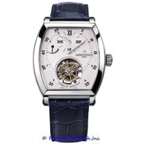 Vacheron Constantin Malte Tourbillon Regulator 30080/000P-9357...