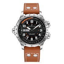 Hamilton Khaki Aviation X-Wind Auto Day Date H77755533