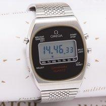 Omega Speedmaster LCD