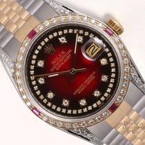 Rolex Datejust II подержанные