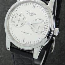 Glashütte Original Senator Hand Date 39-58-02-02-04 2020 new