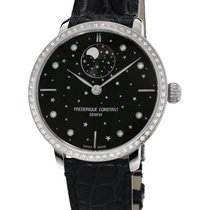 Frederique Constant Manufacture Slimline Moonphase FC-701BSD3SD6