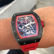 Richard Mille RM011 RM 011 50mm