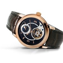 Frederique Constant Manufacture Heart Beat new 2020 Automatic Watch with original box and original papers FC-942ABS4H9