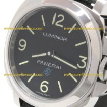 Panerai PAM00774 Panerai Luminor Marina Base Logo Blue PAM774 2020 nouveau