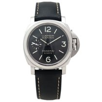 Panerai montre panerai luminor marina 8 days pam00510 44mm...