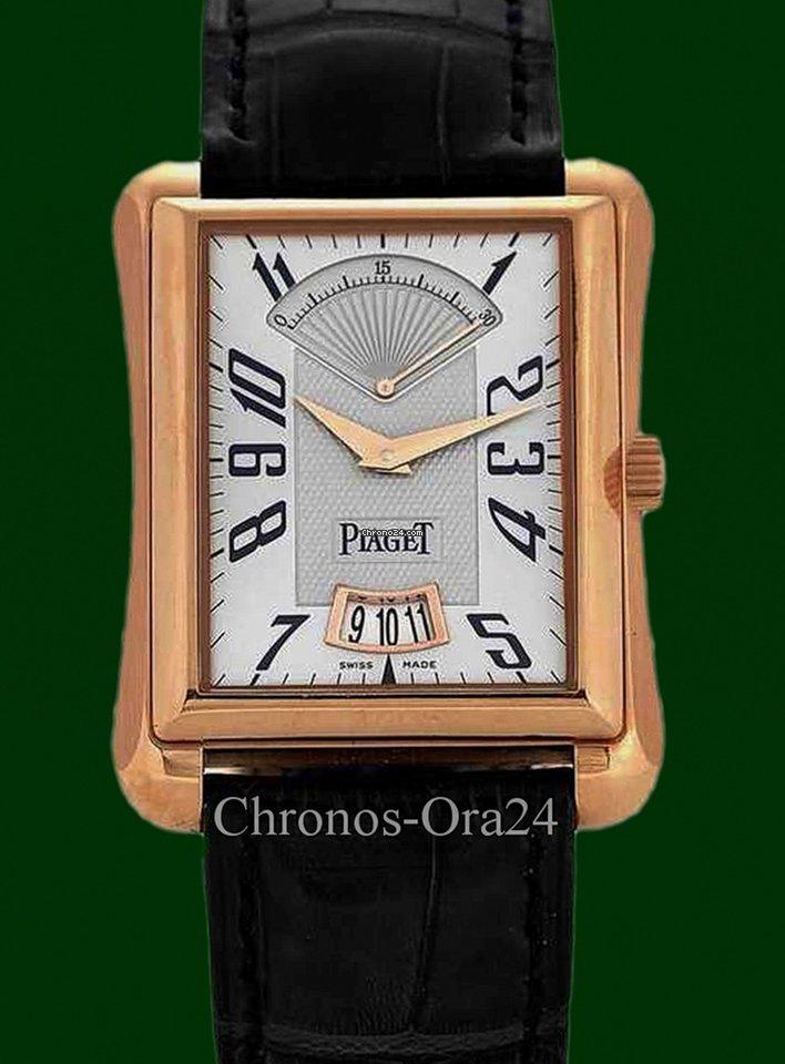 865d0f6dbcd Piaget Emperador Ouro rosa - Todos os preços de relógios Piaget Emperador  Ouro rosa na Chrono24