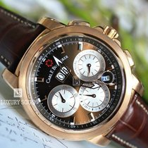 Carl F. Bucherer new Automatic Rose gold