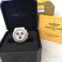 Breitling Colt Chronograph usados 41mm Acero