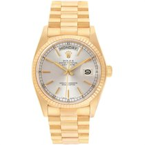 Rolex Day-Date 36 18038 1979 pre-owned