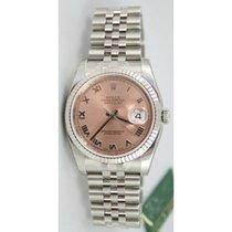 Rolex Datejust 116234 новые