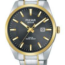 Pulsar Ocel 40mm Quartz PX3184X1 nové
