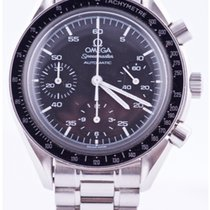 Omega Chronograph 38mm Automatic pre-owned Speedmaster Reduced