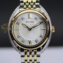 Bulova Diamond 98R229 2018 new