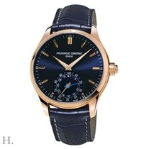 Frederique Constant Horological Smartwatch 42mm Blue