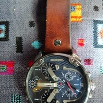 Diesel Chronograph DZ7314 pre-owned