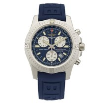 Breitling Colt Chronograph Steel United States of America, New York, New York