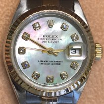 Rolex Lady-Datejust 179173 2000 occasion