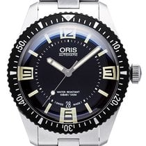 Oris Divers Sixty Five 01 733 7707 4064-07 8 20 18 2019 new