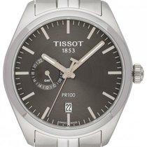 Tissot PR 100 Zeljezo 39mm Siv
