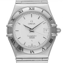 Omega Constellation Quartz 396.1202 2000 pre-owned