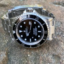 Rolex Sea-Dweller 4000 16600 2006 pre-owned