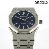 Audemars Piguet Royal Oak Selfwinding 15300ST.OO.1220ST.03 2008 pre-owned