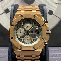 Audemars Piguet Royal Oak Offshore Chronograph 26470OR.OO.1000OR.02 2019 ny