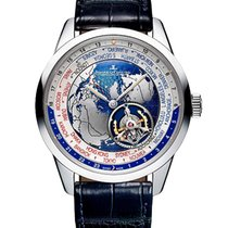 Jaeger-LeCoultre Geophysic Universal Time 43.5mm Синий Россия, Moscow